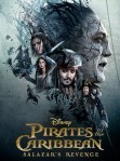 Pirates of the Caribbean: Salazar's Revenge DVD - 10227767