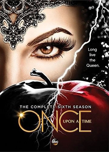 Once Upon a Time: Season 6 DVD - 10227981
