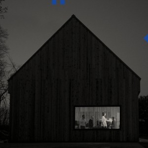 The National - Sleep Well Beast VINYL - 4AD002LP