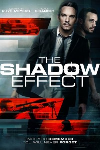 The Shadow Effect DVD - ARCDVD 007
