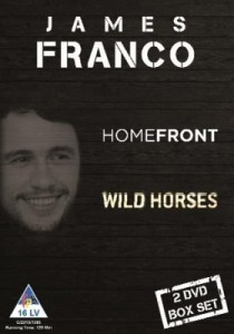 Homefront / Wild Horses Box Set DVD - CBBOX 008