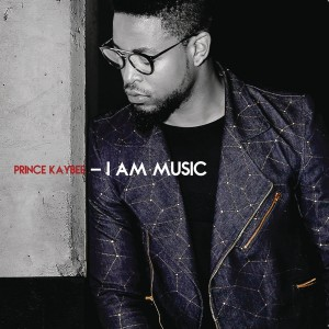 Prince Kaybee - I Am Music CD - CDRBL 901