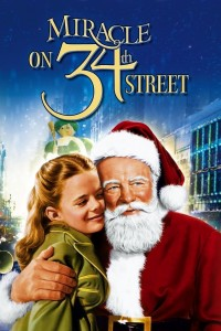 Miracle on 34th Street DVD - 01072 DVDF