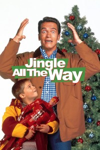 Jingle All the Way DVD - 04152 DVDF