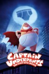 Captain Underpants: The First Epic Movie DVD - 73400 DVDF