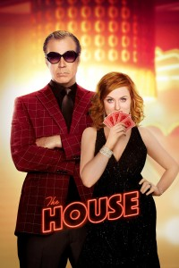 The House DVD - Y34752 DVDW