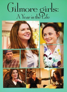 Gilmore Girls: A Year in the Life DVD - Y34600 DVDW