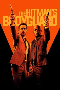 The Hitman's Bodyguard DVD - 04261 DVDI