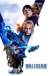 Valerian and the City of a Thousand Planets DVD - 04260 DVDI
