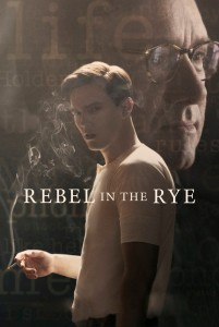 Rebel in the Rye DVD - 04263 DVDI