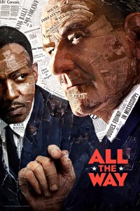 All the Way DVD - Y34241 DVDW
