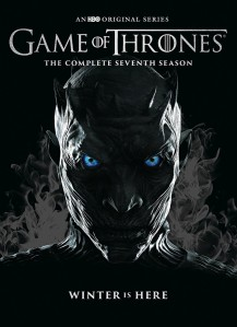 Game of Thrones: Season 7 Blu-Ray - Y34799 BDW