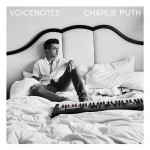 Charlie Puth - Voice Notes CD - ATCD 10435