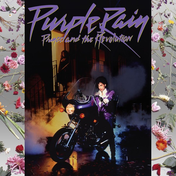 Prince - Purple Rain (Deluxe) [Expanded Edition] CD+DVD - 9362491320