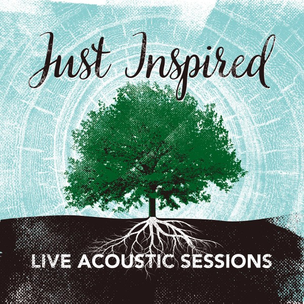 Just Inspired (Live Acoustic Sessions) CD - CDJUST 794
