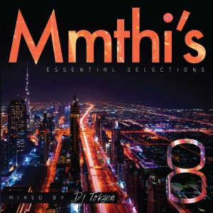 Dj Tokzen - Mmthi's Essential Selection 8 CD - SLCD 1703