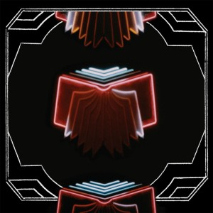Arcade Fire - Neon Bible CD - 88985462442
