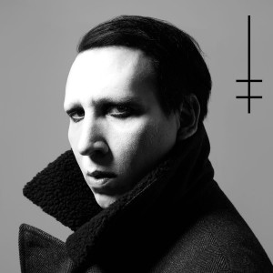 Marilyn Manson - Heaven Upside Down VINYL - 08880 7203729
