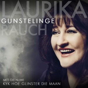 Laurika Rauch - Gunstelinge CD - LRP 11