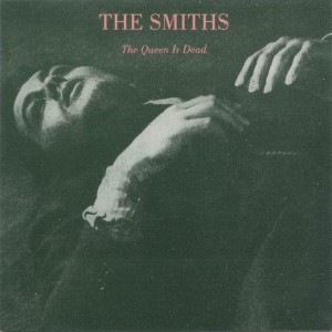 The Smiths - The Queen Is Dead (Remastered) CD - 9029578336