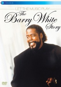 Barry White - Let The Music Play DVD - 50363 6981399