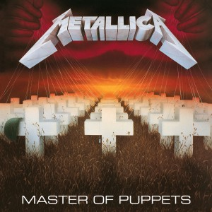 Metallica - Master of Puppets (Remastered) VINYL - 06025 5738259