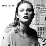 Taylor Swift - Reputation CD - 08439 3003310
