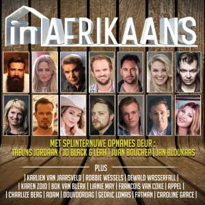 In Afrikaans CD - IHMCD 023