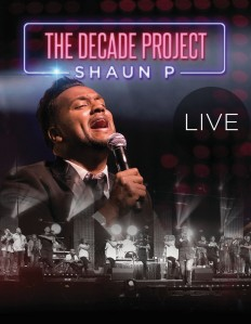Shaun P - The Decade Project DVD - NDW DV 0001