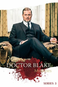The Doctor Blake Mysteries: Series 3 DVD - ITVDVD 018