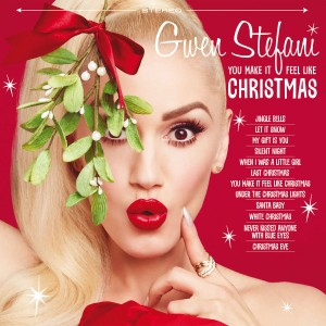 Gwen Stefani - You Make it Feel Like Christmas CD - 06025 5784801