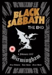 Black Sabbath - The End DVD - 50345 0412907