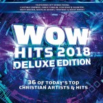 WOW Hits 2018 (Deluxe Edition) CD - 06025 5710336