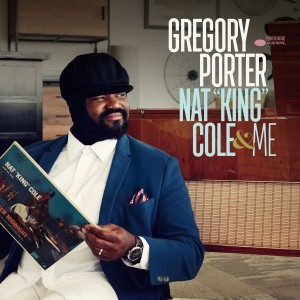 Gregory Porter - Nat King Cole & Me (Deluxe) CD - 06025 5791481