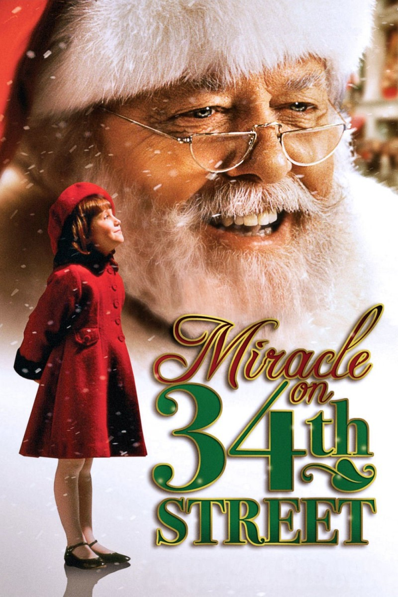 Miracle on 34th Street DVD - 08689 DVDF