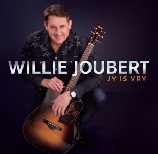 Willie Joubert - Jy Is Vry CD - VONK401