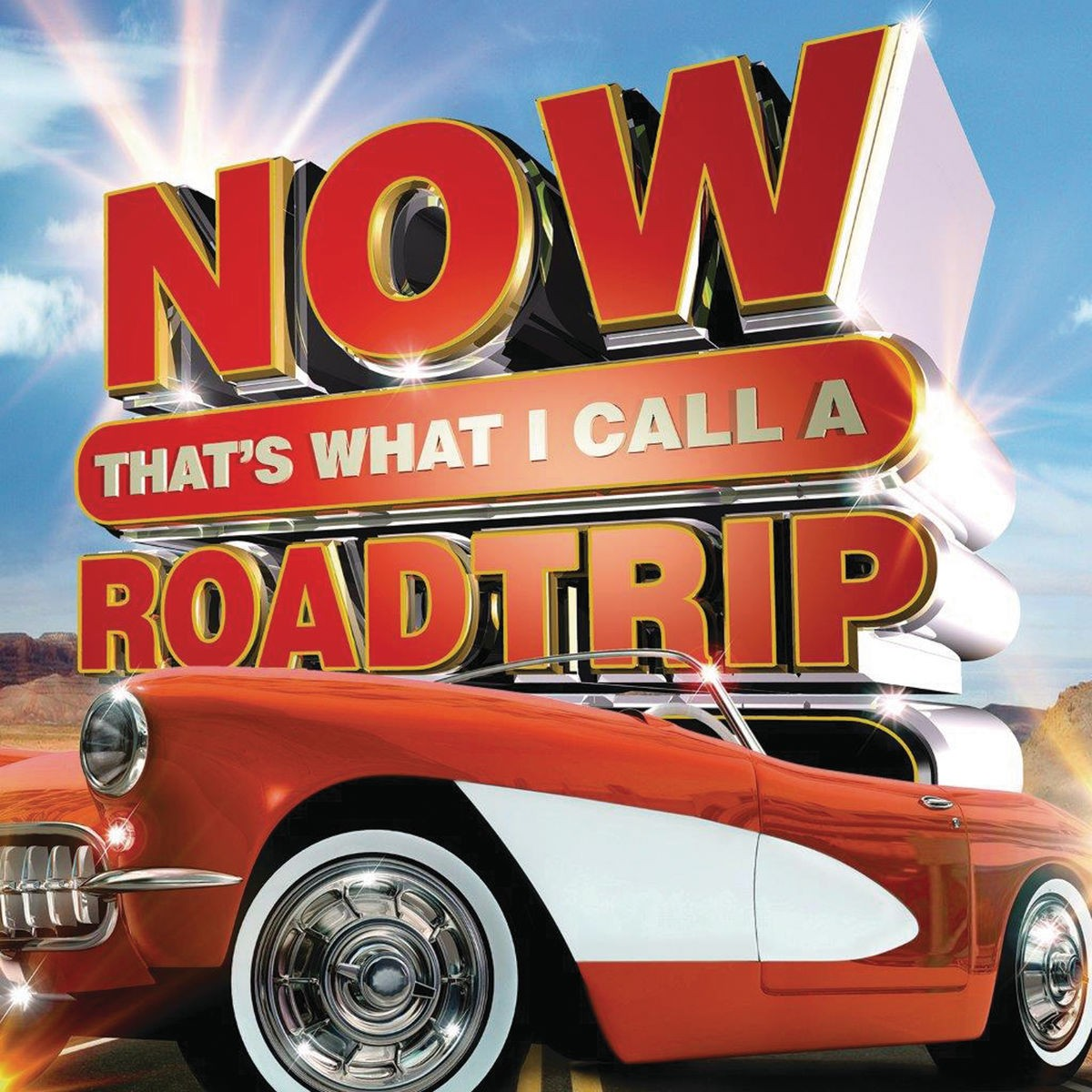 Now That S What I Call A Road Trip Cd Echo S Record