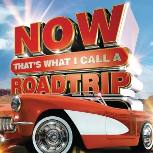 Now That's What I Call a Road Trip CD - DARCD 3170