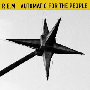 R.E.M. - Automatic For The People (25th Anniversary Deluxe Edition) CD+Blu-Ray - 08880 7202984