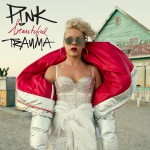 Pink - Beautiful Trauma CD - CDRCA7543