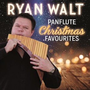 Ryan Walt - Panflute Christmas Favourites CD - CDSEL0288