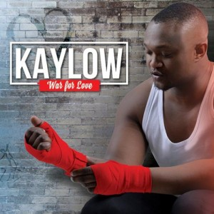 Kaylow - War For You CD - CDSAR012