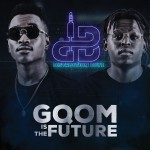 Distruction Boyz - Gqom is the Future CD - DBCD001