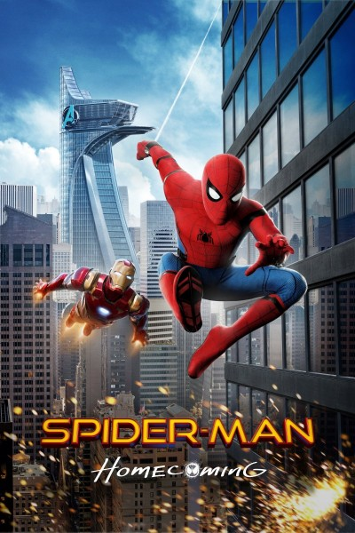 Spider-Man: Homecoming DVD - 10228061