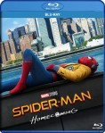 Spider-Man: Homecoming Blu-Ray - 10228062