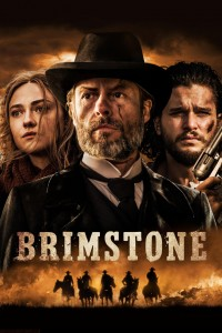 Brimstone DVD - 10227764