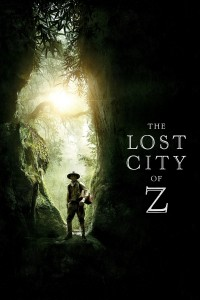 The Lost City of Z DVD - 10228085