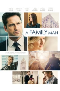 A Family Man DVD - 10228086