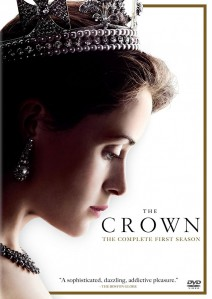 The Crown: Season 1 DVD - 10228168