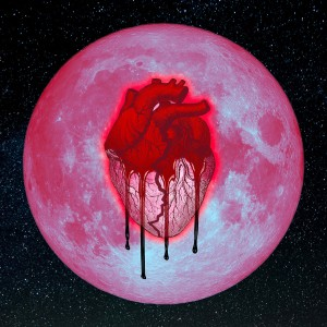 Chris Brown - Heartbreak on a Full Moon CD - CDRCA7547